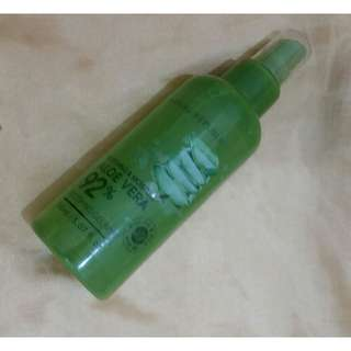 Nature Republic Aloe Vers Soothing Gel Mist