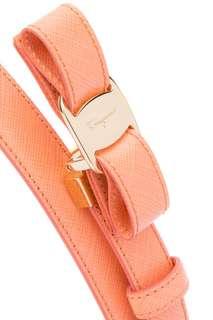 (Was $550) Salvatore Ferragamo belt