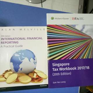 Financial and Acounting Text Book