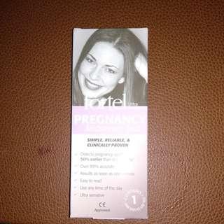 Fortel pregnancy test kit
