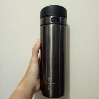 Starbucks Tumbler Reserve Star Lid R Lock New
