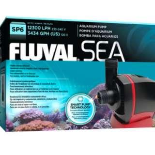 Fluval sp6