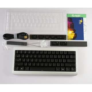Ducky Mini Mechanical Keyboard 60% Size