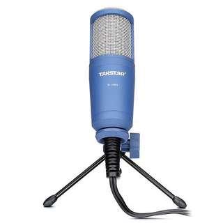 Takstar USB professional wired condenser mic