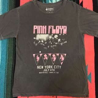 🇺🇸💜🇺🇸- Pink Floyd樂團tee