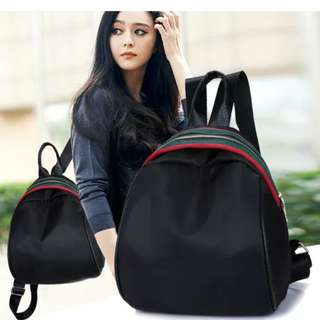 Korean style Backpack ~ Fashion backpack