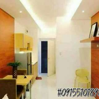 Rent to own condominium. For a lifetime investment. 🙂