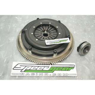 Super Single Clutch Racing Myvi YRV K3-VET k3VET