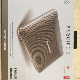 Harman Kardon Esquire 2 - Portable bluetooth speaker