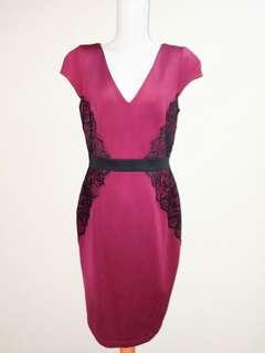 Midi Dress from Dorothy Perkins