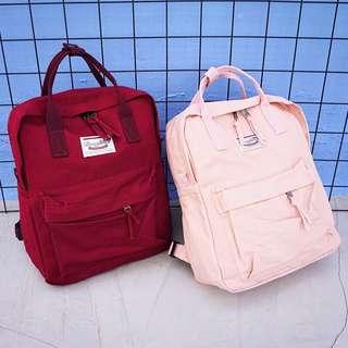 School Bag Preorder