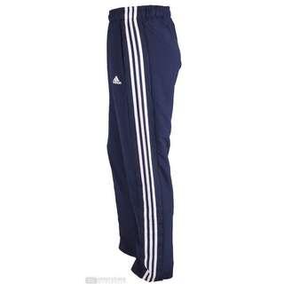 Adidas Track Pants (Navy)