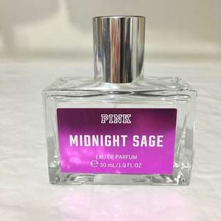 Victoria's Secret PINK MIDNIGHT SAGE  Eau De Parfum