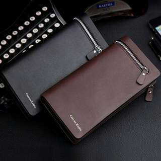 Executive Wallet For Women And Men