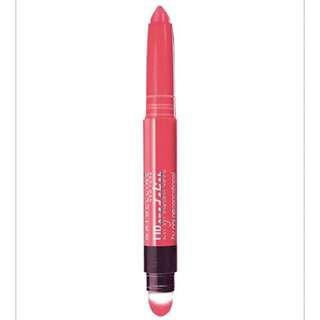 Maybelline Color Sensational Gradient Lipstick (Coral)