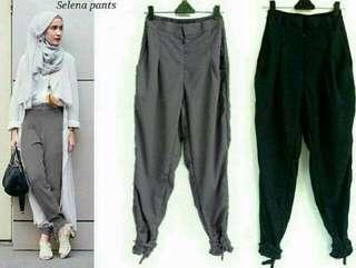 Selena Pants / Celana tali