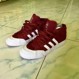 For Sale Adidas Skateboarding Matchcourt Original BNIB