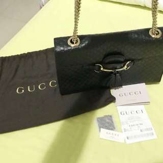 Gucci Emily Medium