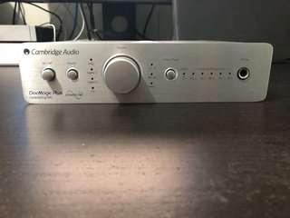 Cambridge Audio Dac Magic Plus