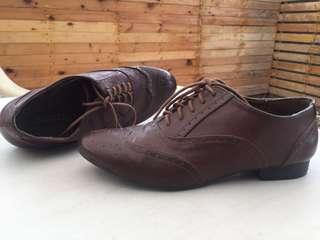 H&M Oxford Shoes (Women)