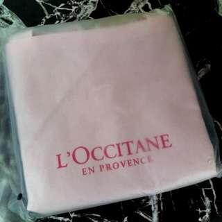 【包郵】L'occitane Shpopping Bag