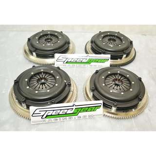 Super Single Clutch Racing 4G91 4G92 4G93 Mivec GSR