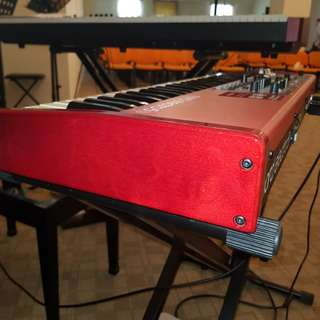 2 month old Nord Electro 5D 61
