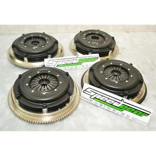 Super Single Clutch Racing 4G13 4G15
