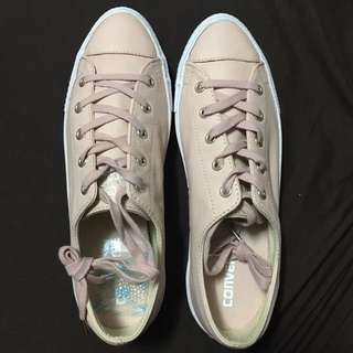 AUTHENTIC ALL-STAR CONVERSE NUDE COLLECTION