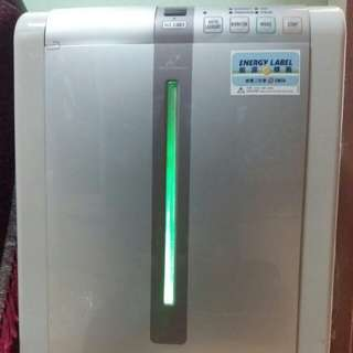 Hitachi dehumidifier