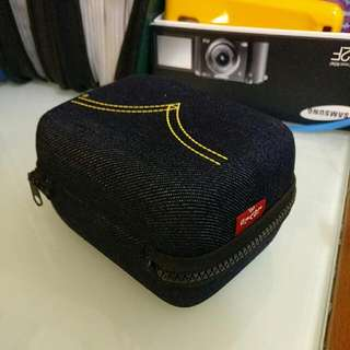 Levis Portable Case Storage Multi Use Protection Case 多用途儲存盒 保護盒