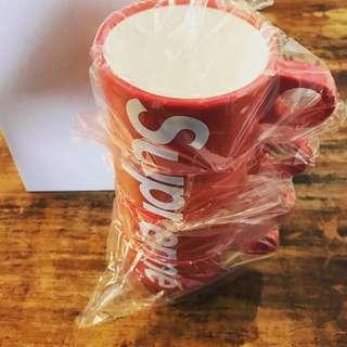 Supreme Cups