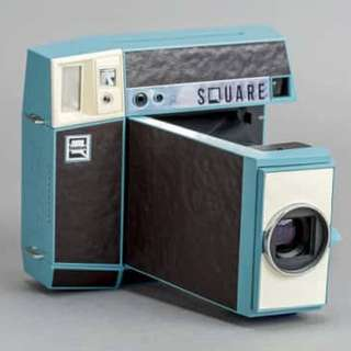 Lomography lomo'instant square camera (Kick starter color)