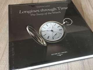 Longines 浪琴錶185周年品牌故事特刊