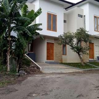 Rumah baru siap huni cigadung raya bandung