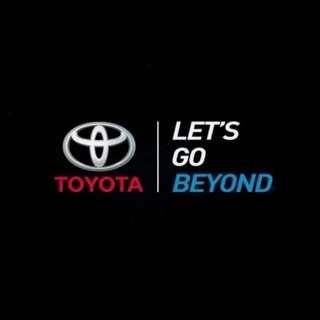 Sales Toyota Astrido