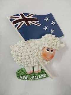Fridge Magnets New Zealand