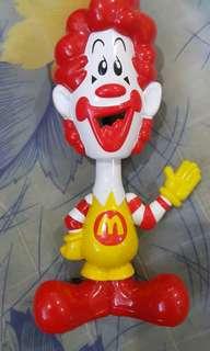 Mcd toys 2010