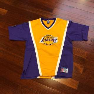 Official Lakers Shooting Shirt