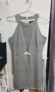 The closet lover dress