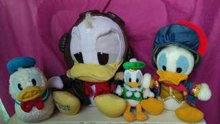 Original Disney Donal Ducks set sale