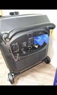 IG3000 generator for sale/rental