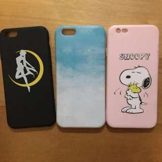 Iphone6s手機殻