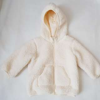 Uniqlo winter jacket (kids)