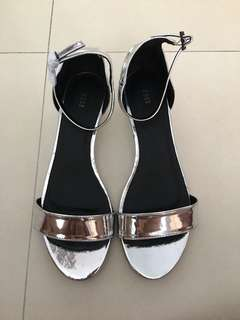 Ladies Sandals By Nose