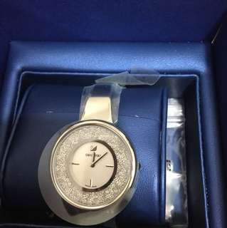 手錶swarovski