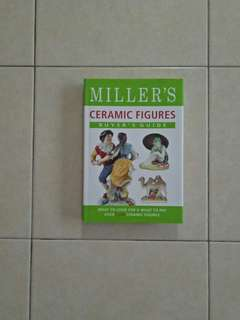 Miller's ceramic guide page 228 book condition 9/10
