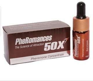 Pheromone Product