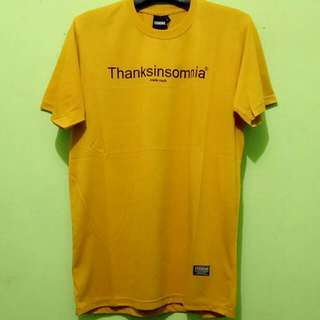 Kaos Distro THANKSINSOMNIA