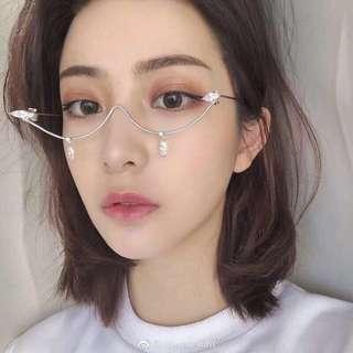 Yvmin Designer Eyewear Accessories Frame
